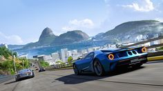E3 2015 : Forza Motorsport 6 affiche son tout premier trailer - http://www.leshommesmodernes.com/e3-2015-forza-motorsport-6-trailer/