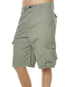 Your mates will be jealous when you get this   Rusty Sheetya Walkshort Green http://www.fashion4men.com.au/shop/surfstitch/rusty-sheetya-walkshort-green/ #Green, #Men'S, #Rusty, #Sheetya, #Shorts, #SurfStitch, #Walkshort
