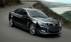 Chevrolet is closing the order books on the 2017 Chevy SS. It's your last chance to buy the muscle sedan here in America. Chevy Ss Sedan, 2017 Chevy Camaro, Chevy Chevelle Ss, Chevrolet Malibu, Chevrolet Camaro, Chevy Impala, New Chevy, Sports Sedan, Mustang Cars