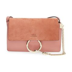 CHLOE small fay shoulder bag found on Nudevotion