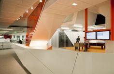 Kayak Startup Tech Office