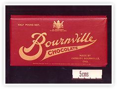 Image result for vintage chocolate bars