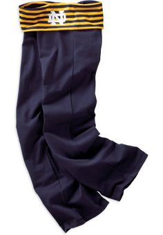Notre Dame Yoga Pants