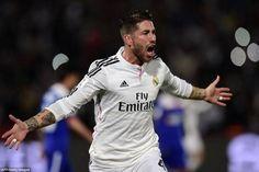 Báo giới the thao Anh loan tin về tin chuyển nhượng của Chelsea, đã có những động thái đầu tiên trong nỗ lực nhằm đưa hậu vệ đa năng Sergio Ramos của Real Madrid.