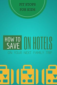 How to save money on your next hotel