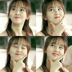 LET'S FIGHT GHOST Child Actresses, Korean Actresses, Korean Actors, Actors & Actresses, Cute Korean, Korean Girl, Lets Fight Ghost, Kim So Hyun Fashion, Hyun Ji