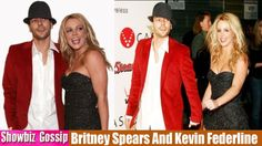 Britney Spears And Kevin Federline's Relationship : 05 Things You Didn't...