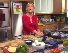 naturally delicious | Veria-Salsa Verde Enchiladas | Recipe