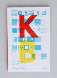 Book Design by studio Spin