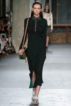 Proenza Schouler Spring 2015 Ready-to-Wear Collection Photos - Vogue
