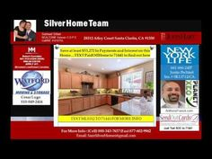 Santa Clarita Valley, Realtor Agent, Home Team, Property For Sale, Presents, Real Estate, Youtube, Silver, Life