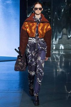 Kenzo | Fall 2014 Ready-to-Wear Collection | Style.com | #pfw