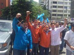 Armando Armas: Hay que apretar la calle para salir de la tragedia que vive Venezuela