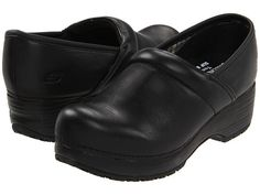 SKECHERS Work Clog SR  I need these in my life. Standing up all day.