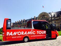 Paris Panoramic Tour at the Invalides Paris Glass Roof, Books Online, Tours, Paris, Travel, Glass Ceiling, Montmartre Paris, Trips, Paris France