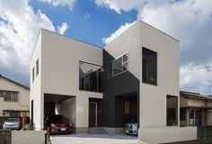 株式会社 アーキテクト憧 | 「 N10-house 「グリッドの家」 」一般住宅設計/佐藤 正彦 | 福岡県 | 建築家WEB|japan architects