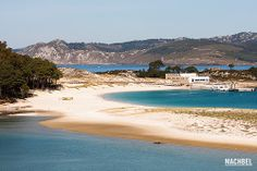 Parque Nacional de las Islas Atlánticas de #Galicia, Islas Cíes