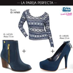 Una combinación perfecta en azul. #outfit #fresh #style #girl #sweet #fashion look #itgirl #fashionable #shoes #casual #streetstyle #style #winter #blue
