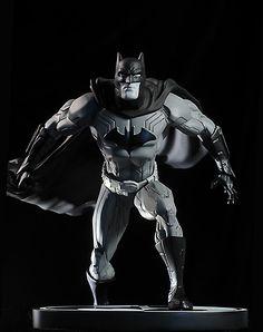 Batman Black & White New 52 statue by DC Direct