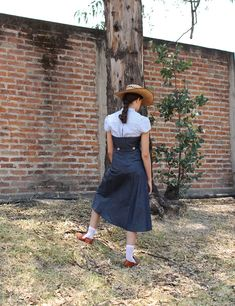 Louise Dress Handmade Clothes, High Waisted Skirt, Trousers, Skirts, Red, Cotton, House, Shopping, Beautiful
