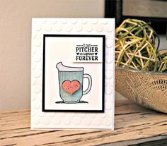 Pitcher us Together - Unity Stamp Co