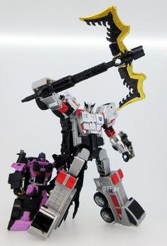 Unite Warriors Megaempress