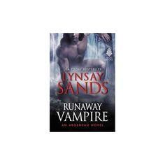 Runaway Vampire (