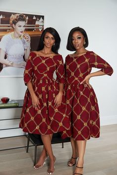 African Dress Patterns, African Fabric, Wedding Dress With Pockets, Dress Pockets, Unique Dresses, Short Dresses, African Print Clothing, African Clothes, Mode Wax