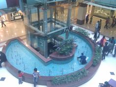 Centaurus Islamabad, the biggest Mall in   Pakistan