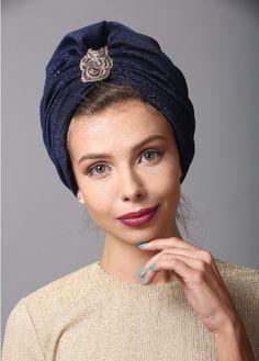 Royalty Blue Turban