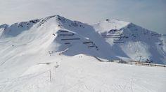 Schattberg / Westgipfel Berg, Mount Everest, Mountains, Winter, Nature, Travel, Shadows, Naturaleza, Viajes