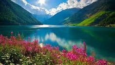 Resultado de imagen para fotos de suiza en primavera