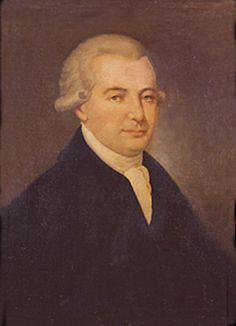 George Walton.....signer of the Declaration of Independence