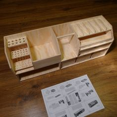 """Hobbyzone benchtop ...""""Uber Spoony""""says: make this portable and it would be even more awesomer!!"""