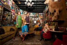 """""""Posed + Editorial"""" family sessions @ Families » snapARTphotography"""