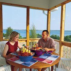 Ocean City Budget Weekend 8: Rehoboth Beach, DE - Top 10 Budget Summer Getaways - Southern Living