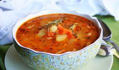 Ciorba de cartofi (reteta simpla) Cooking, Ethnic Recipes, Soups, Food, Travel, Voyage, Meal, Kochen, Essen