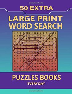 Spiral Bound Pocket Word Search 102 Page Puzzle Books