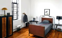 A Look Inside Thom Browne's Greenwich Village Apartment • Selectism