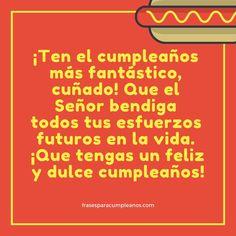 Frases Cumpleaños Católica Cuñada Cuñado Y Formales