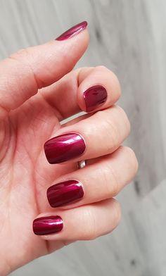 Manichiura - We Beauty Inca, Perfect Nails, Beauty, Beleza, Mint Nails