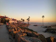 Welcome to San Diego ! Avec Céline notre Groupe Leader.  Plus de photos sur : http://instagram.com/ispaintl