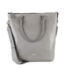 Daame Laptop Bag - Midi Gray