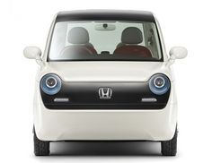 Honda EV-N Concept | bvs
