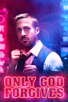 Only God Forgives 2013 Full Movie Online Free in HD