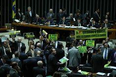RS Notícias: Câmara aprova PEC dos Gastos Públicos em primeiro ...