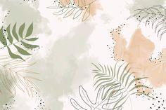 Cute Laptop Wallpaper, Macbook Air Wallpaper, Wallpaper Notebook, Cute Patterns Wallpaper, Iphone Background Wallpaper, Computer Wallpaper, Watercolor Background, Watercolor Wallpaper, Flower Watercolor