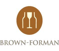 Brown Forman Logo Global Icon, History Museum, Makers Mark, Bourbon, Kentucky, Spirit, Logo, Reading, Brown