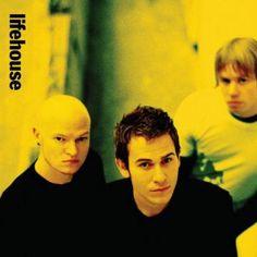 Lifehouse - I finally found the love of a lifetime...