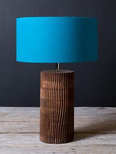 Essex Table Lamp by Filament at Gilt
